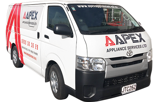 Mobile appliance repair services Auckland